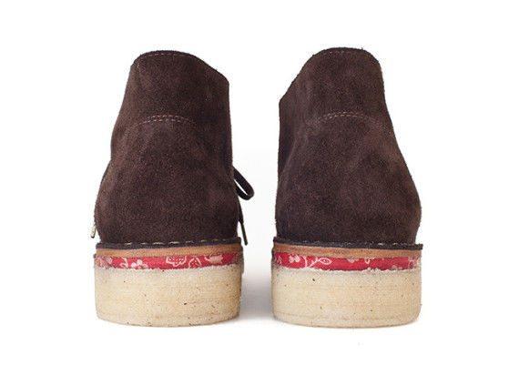 visvim ISDT-Boots Folk