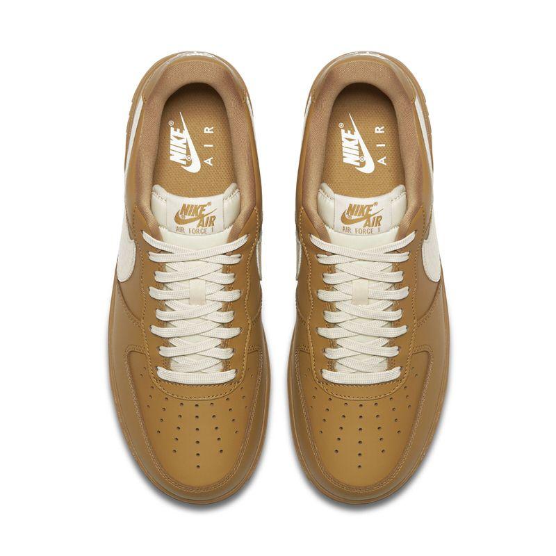 """Nike Air Force 1 Low """"Tan"""""""