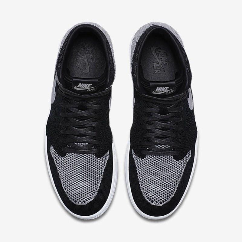 "Air Jordan 1 Flyknit ""Shadow"""