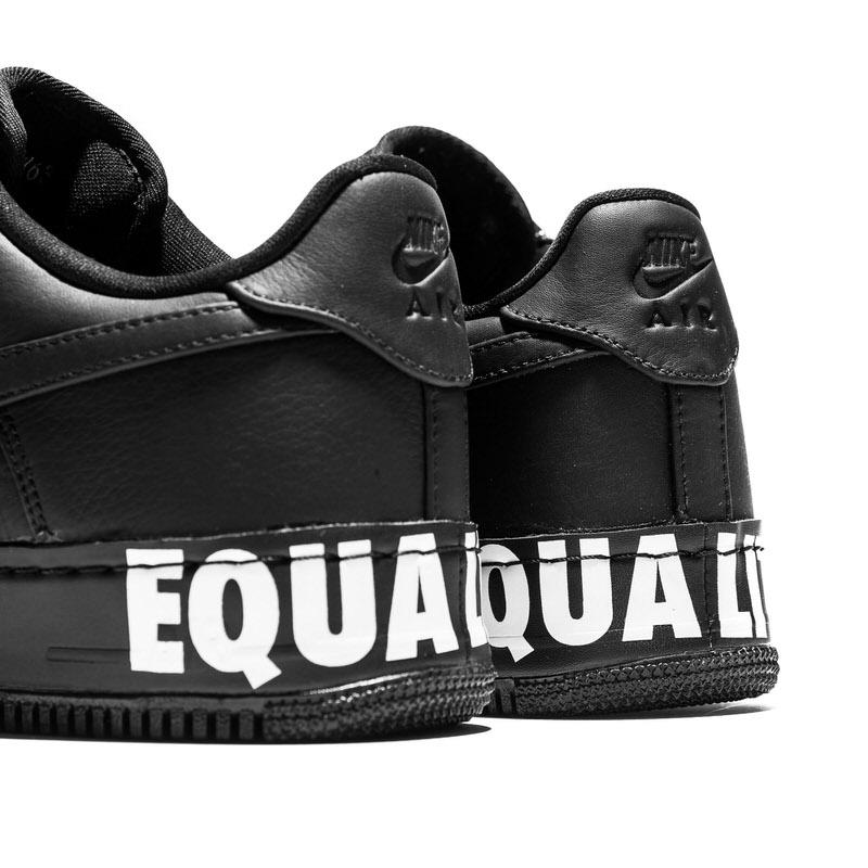 "Nike Air Force 1 CMFT ""Equality"""