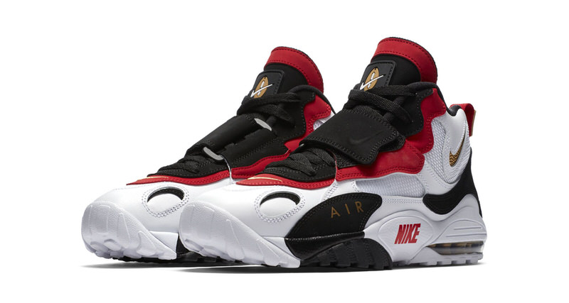 Nike is Bringing Back the Air Max Speed Turf