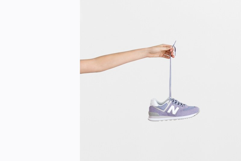 "New Balance 574 ""Pastel"" Pack"