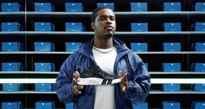 adidas EQT Basketball ADV