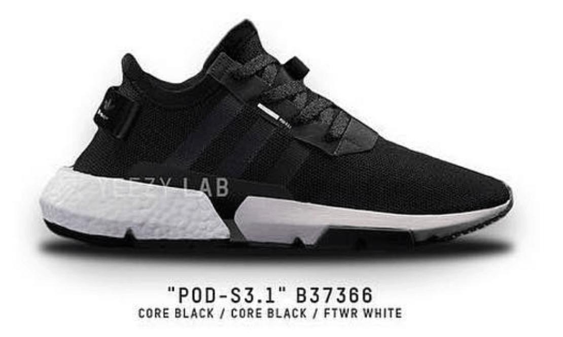 adidas P.O.D. S3.1 Preview | Nice Kicks