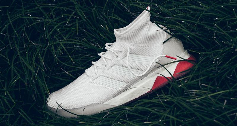 """sports shoes 956b0 09b6b ... adidas Predator Tango 18.1 TR """"Cold Blooded"""""""