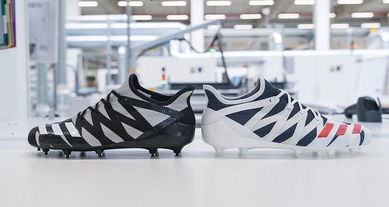 Adidas SpeedFactory Football Cleats AM4MN Super Bowl