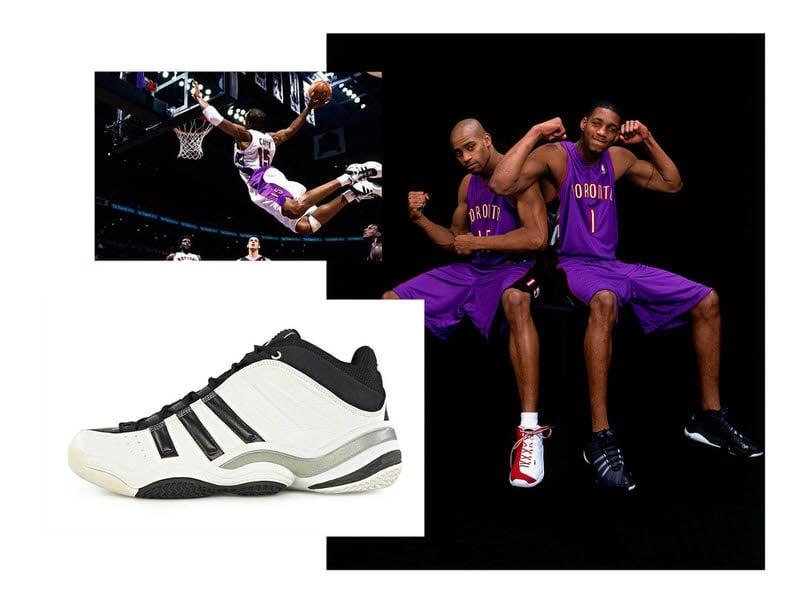 adidas Feet You Wear Basketball