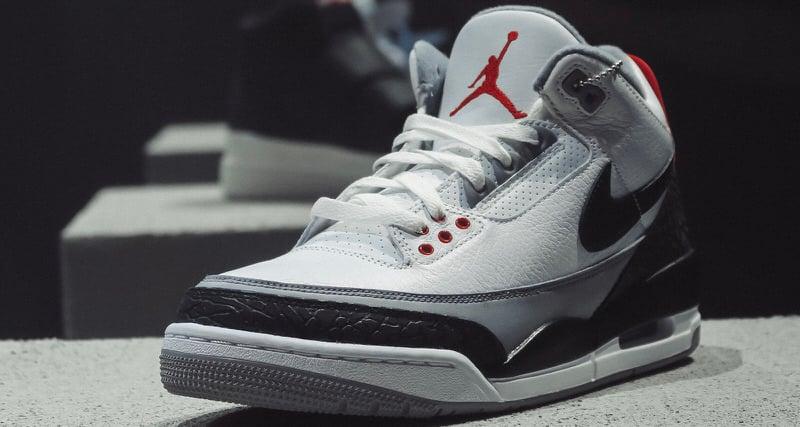 Jordan Shoe History Nice Kicks