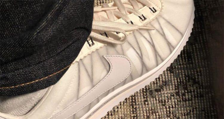fragment design x Nike Cortez