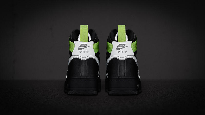 "Magic Stick x Nike Air Force 1 High ""VIP"""