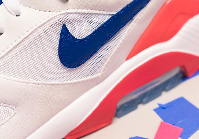 """Nike Air Max 180 """"Ultramarine"""""""