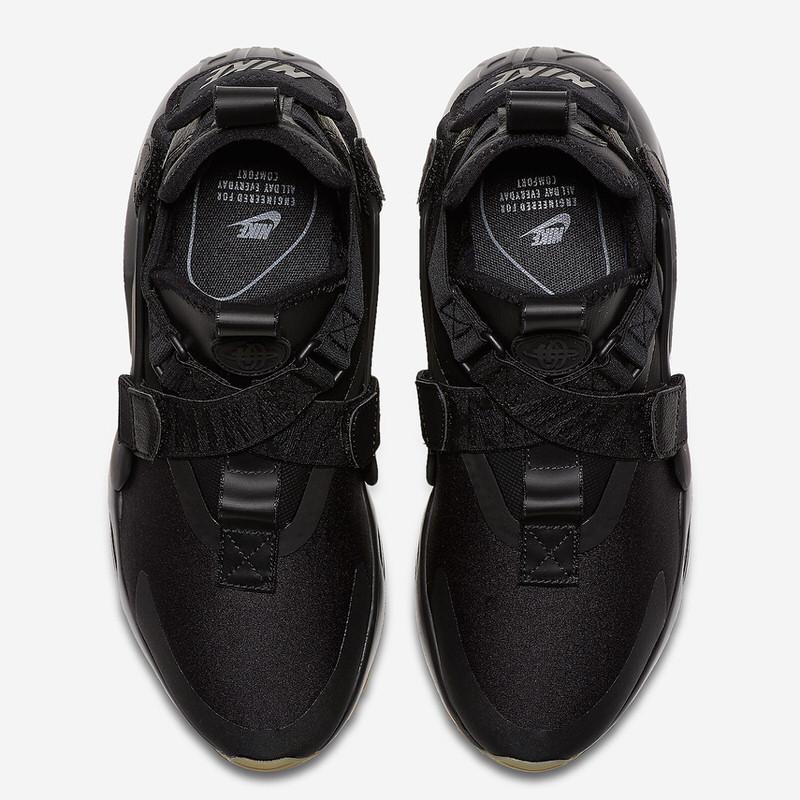 Nike Air Huarache City Black/Gum