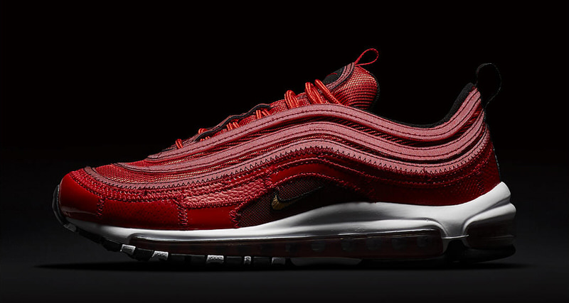 Nike Air Max 97 CR7 Release Date | Nice Kicks
