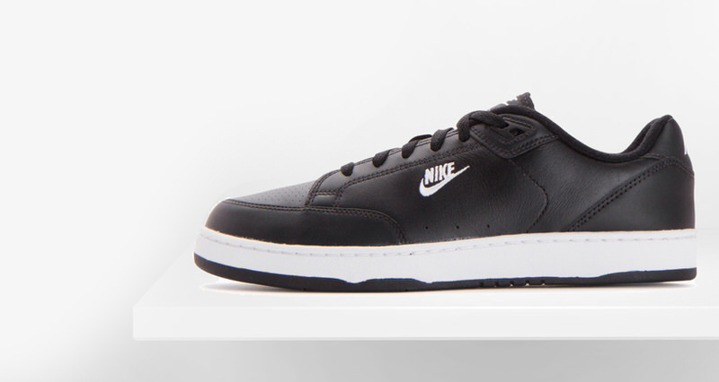 nike grandstand ii available now nice kicks. Black Bedroom Furniture Sets. Home Design Ideas