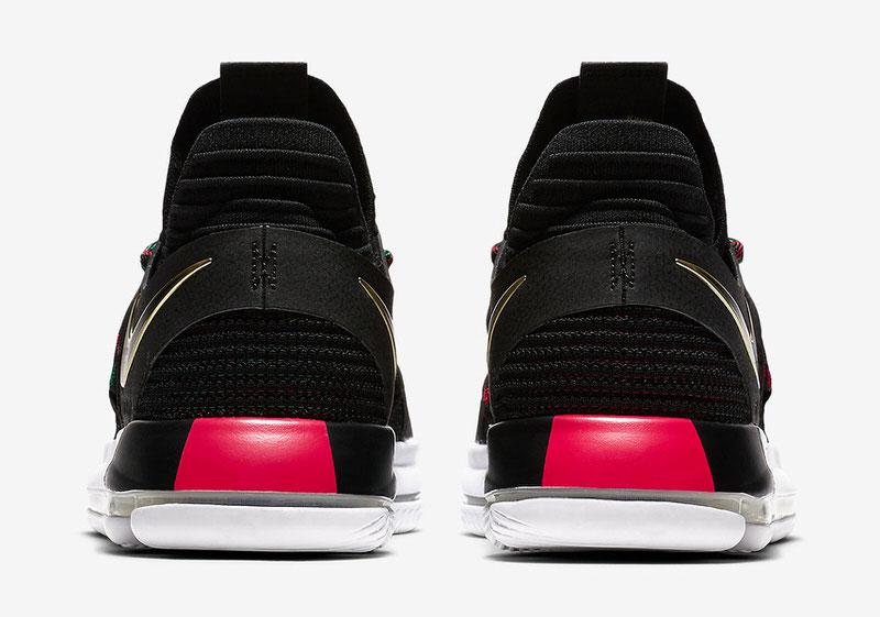 "Nike KDX ""BHM"""