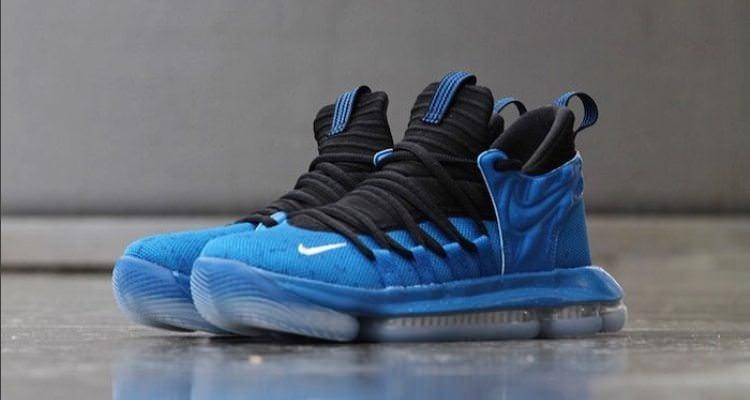 """Nike KDX LE """"Royal"""""""