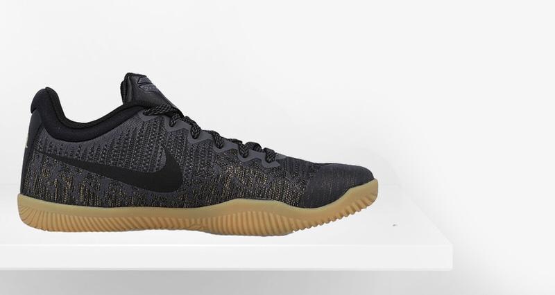 Nike Mamba Rage Premium Komodo Available Now