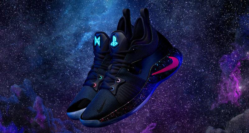 "Nike PG2 ""Playstation"""