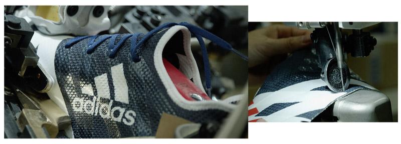 New England Patriots Adidas SpeedFactory Football Cleats AM4MN
