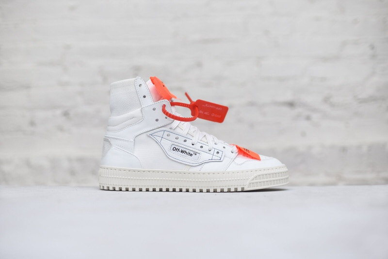 OFF-WHITE LOW 3.0