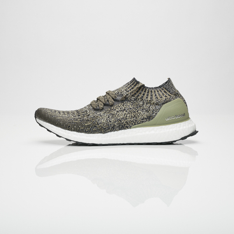 """adidas Ultra Boost Uncaged """"Trace Cargo"""""""
