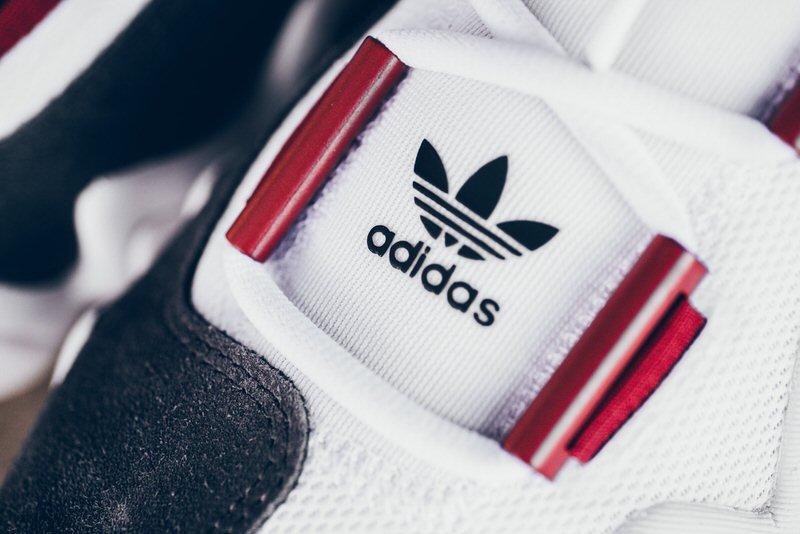 "adidas Consortium Crazy 8 A//D ""Core Red"""