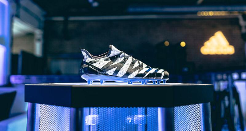 Adidas SpeedFactory Football Cleats