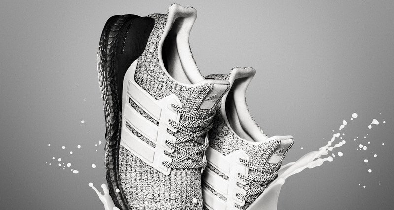 Adidas Ultra Boost 4 0 Quot Cookies Amp Cream Quot Release Date