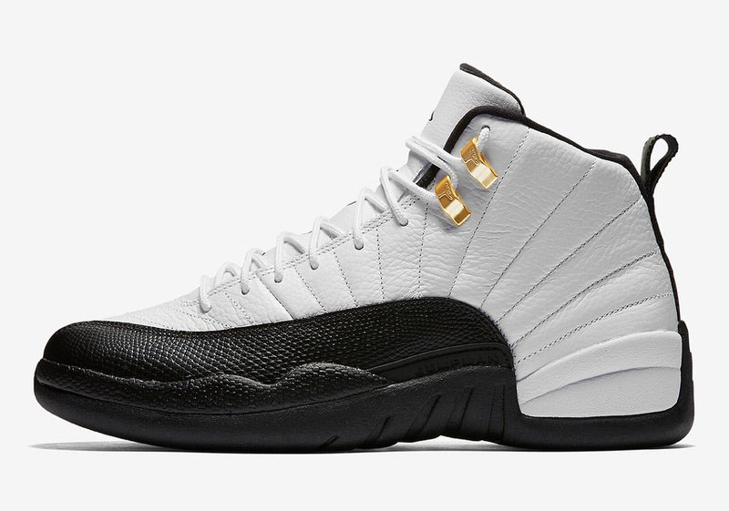 separation shoes ab86f 8f63f Air Jordan 12 Taxi | Nice Kicks