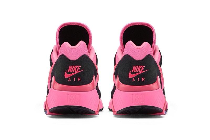 COMME des GARÇONS HOMME Plus x Nike Air Max 180 | Nice Kicks