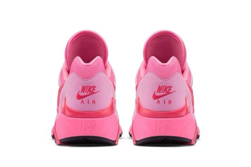 COMME des GARÇONS HOMME Plus x Nike Air Max 180   Nice Kicks
