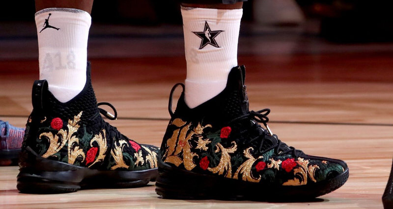 What Are Nice Basketball Shoes