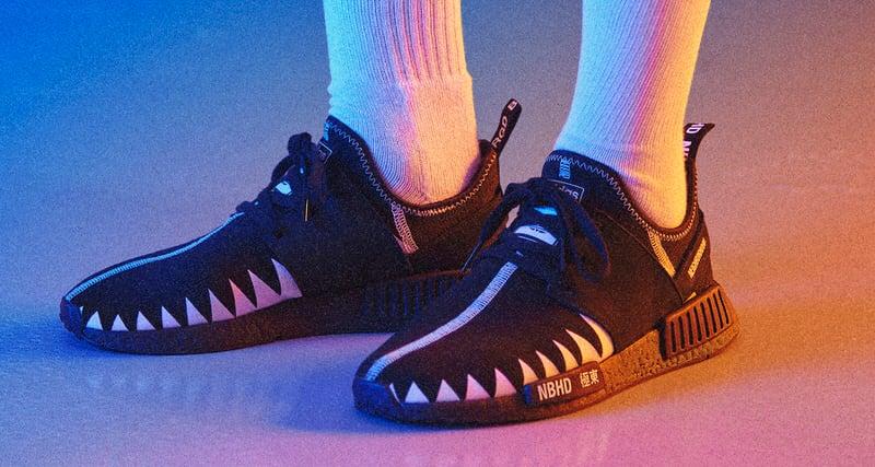 NEIGHBORHOOD x adidas Originals