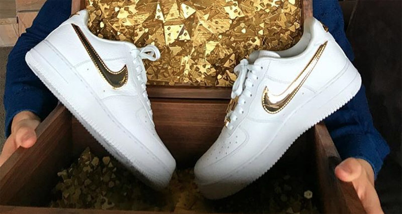 Nike Air Force 1 Low CR7