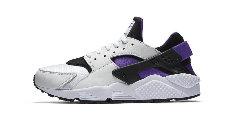 """Nike Air Huarache """"Purple Punch"""""""