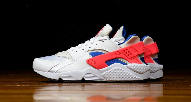 "Nike Air Huarache ""Ultramarine"""