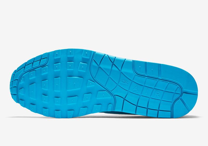 """Nike Air Max 1 """"Blue Force"""""""