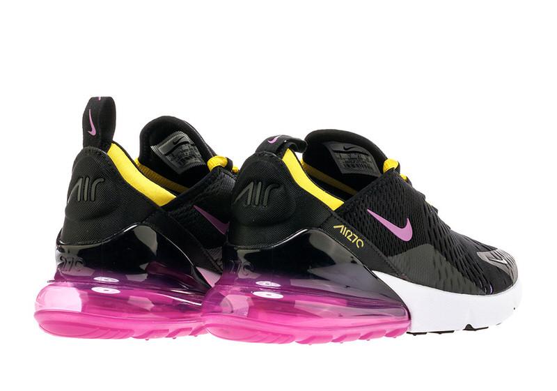 """Nike Air Max 270 """"Hyper Magenta"""""""