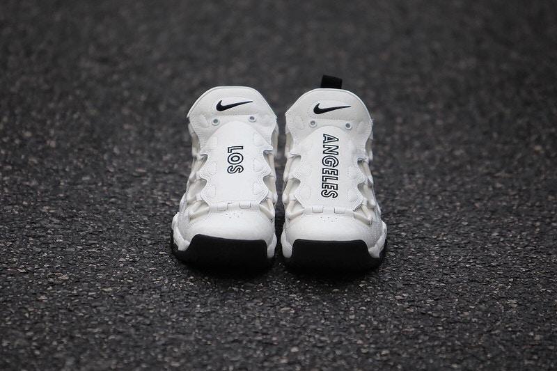 """Nike Air More Money """"LA"""" Pack"""