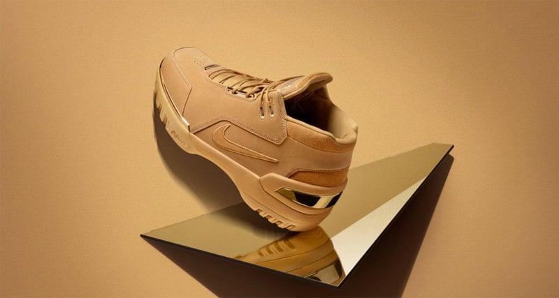 "Nike Air Zoom Generation ""Wheat"""