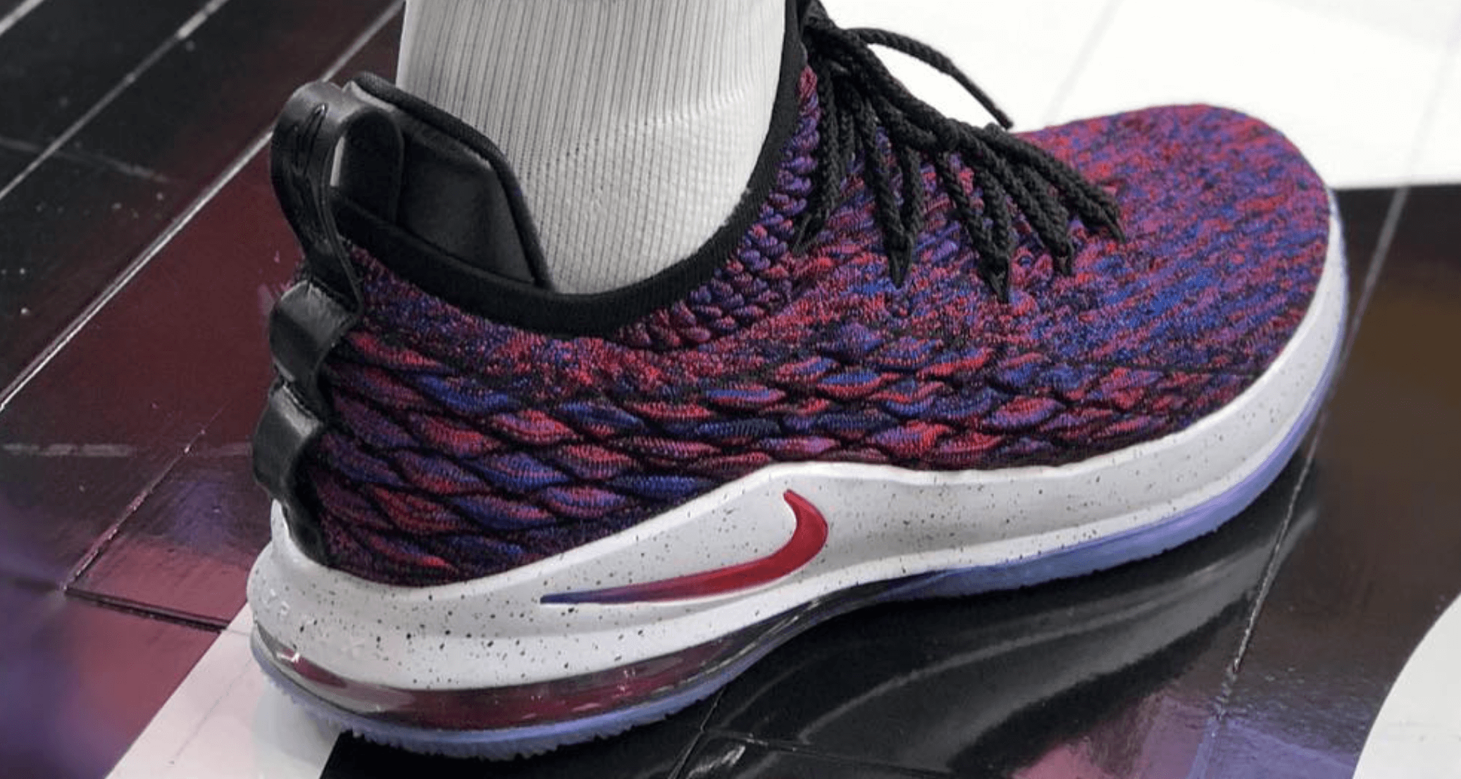 Lebron  Low Top Shoes
