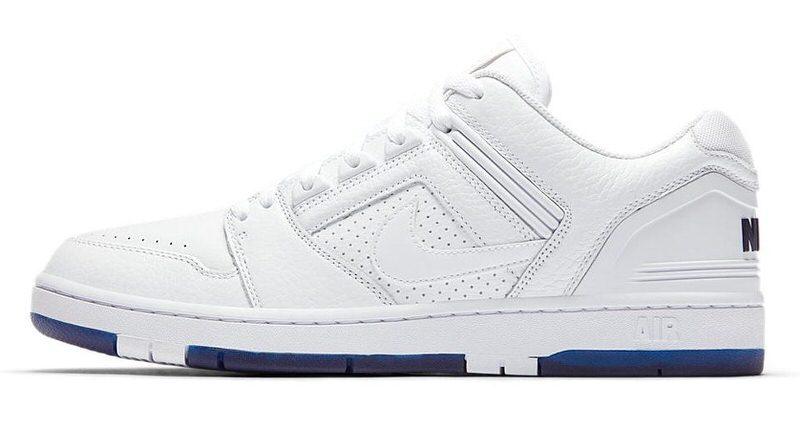 Kevin Bradley x Nike SB Air Force 2 Low