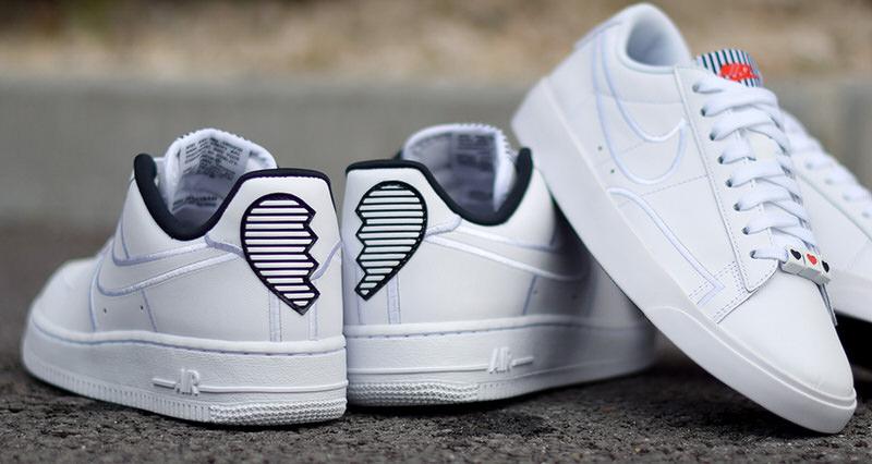 "Nike ""Valentine's Day"" Pack"