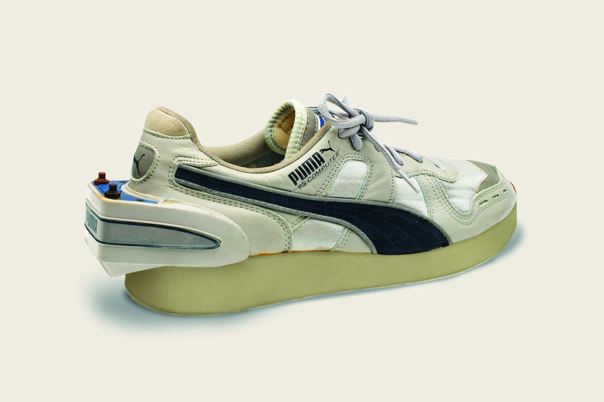 PUMA RS Computer Shoe // Throwback Thursday   Nice Kicks