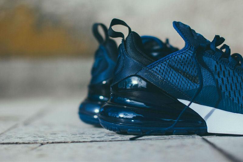 "Nike Air Max 270 ""Midnight Navy"""