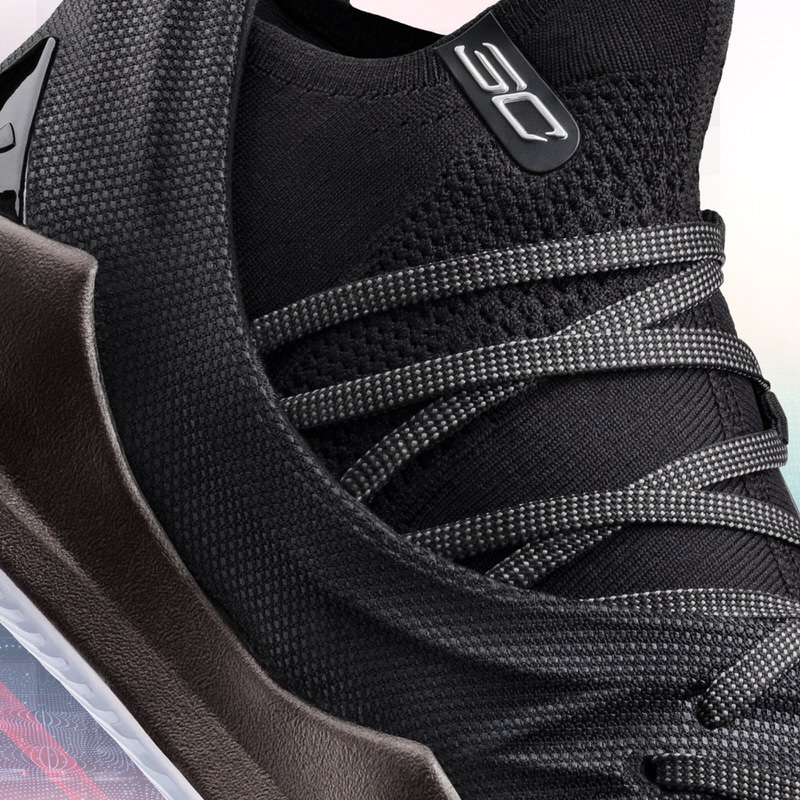 "Under Armour Curry 5 ""Pi Day"""