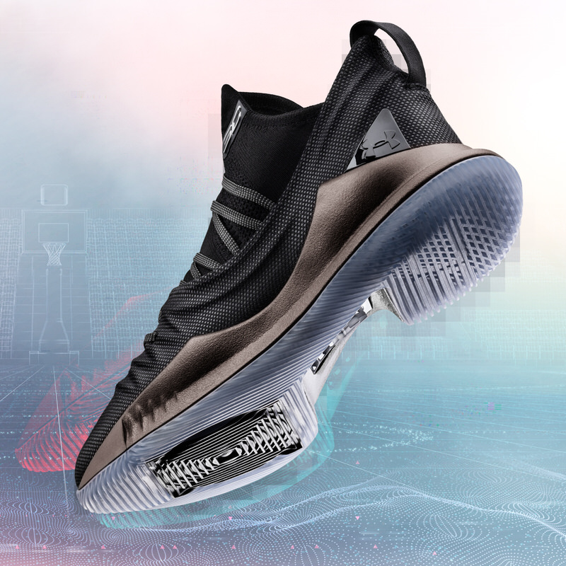 """Under Armour Curry 5 """"Pi Day"""""""