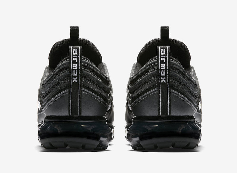 nike vapormax 97 all black