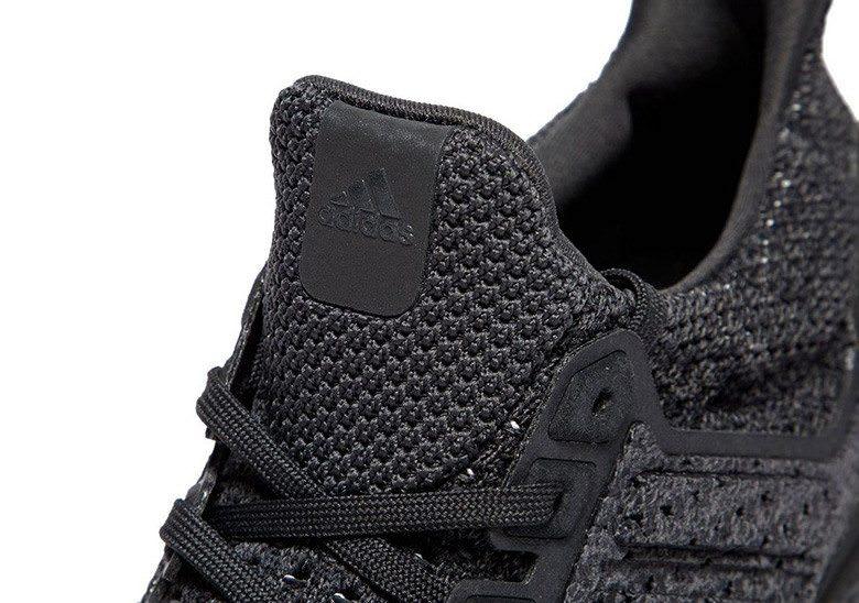 ultra boost climacool black