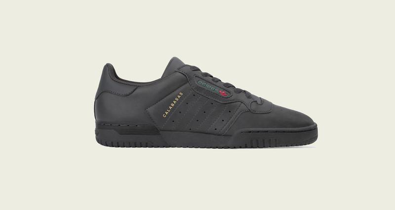 "adidas YEEZY Powerphase Calabasas ""Core Black"""